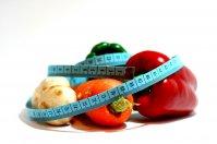 dieta warzywna i odchudznie