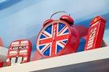 Angielski zegar