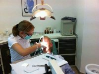 gabinet stomatologa